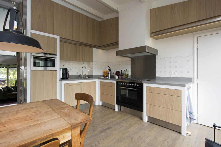 Keukens nijland interieur meubelmakerij - Foto keuken ...