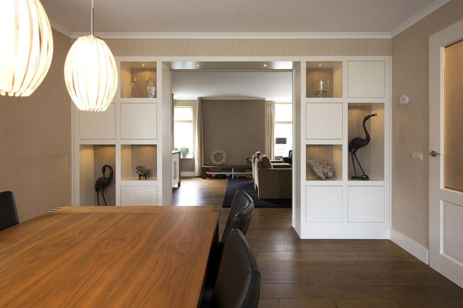 Interieurwerk kamer suite nijland interieur for Kamer interieur